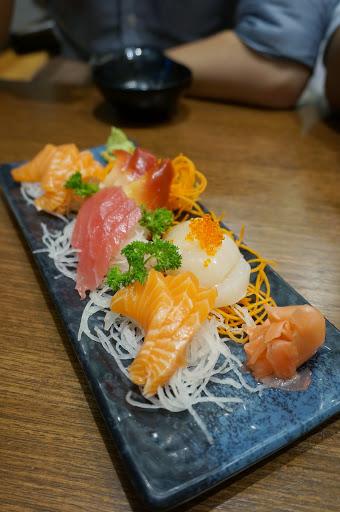Waya Japanese Restaurant